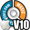 Music Collector V10 for Mac